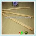 Calidad palillos de bambú desechables altas chinas
