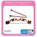 2014 novos produtos item promoção brinquedo arco e flecha plasitc brinquedo da criança