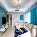 PUYUAN interior pintura de la pared para la decoración casera