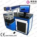 2013 ODM / OEM promoção de vendas de alta qualidade de marcação a laser máquina de etiqueta de metal