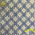 el mercado de venta caliente de diseño dentelle de tela de encaje puede hacer por cualquier material