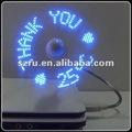 LED creativo Electrónica regalo USB aficionados