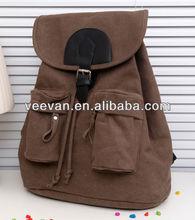 2014 de alta moda de la escuela las niñas día mochila mochila daylife