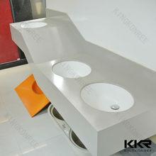 Solid Surface Fast Food Bathroom Vanities