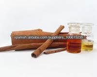 100% Puro y Natural Aceite corteza de canela