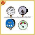 Medidor de presión de aire
