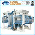 maquinaria fabricación de ladrillos de cemento