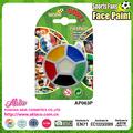 alemania 2014 mini fútbol de pintura de la cara