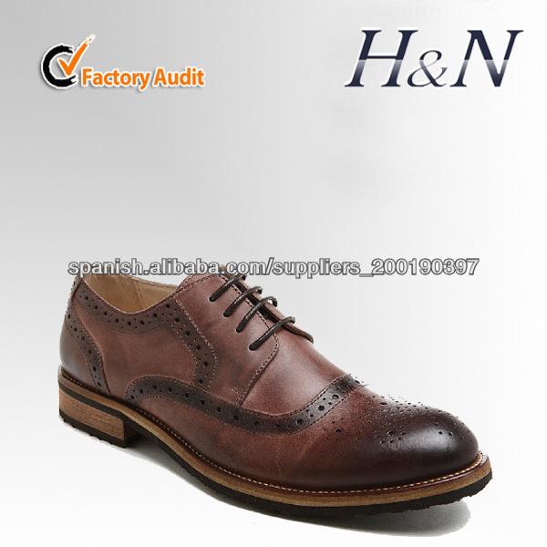fabrica de zapato: