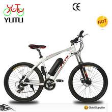 """motocicleta elétrica kit de motor bicicleta de montanha, atacado 26 """" traseiros bicicletas elétricas da montanha do motor 250w"""