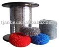 Productos de limpieza/materiales estropajo
