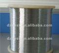 De alta resistencia de alambre de acero galvanizado para hacer las uñas( fabricante)