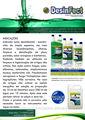 Desinfect desinfectante múltiplas superficies