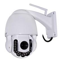 wanscam cámara ip hw0025 titl pan zoom ir wifi de la visión de la cámara domo
