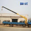 china mejor 10 toneladas de camiones grúa con la certificación iso