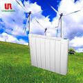 sala de calentamiento en seco radiador eléctrico