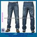 los pantalones vaqueros al por mayor de China(PJ1230)