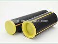 china proveedor de tubos de plástico de la tapa final protectores