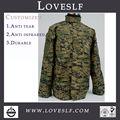 personalizado uniformes militares de camuflaje loveslf hecho en china