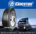 neumáticos 295/80R22.5