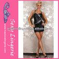 ml17871 decorar de lentejuelas negro ajustado en línea sexy clubwear exclusivos vestidos