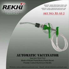 vacunador automático 10ml, vacunador 20ml