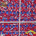 Yjc16700 algodão bordado do laço de casamento cortina de tecido para vestuário, decoração