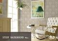 2014 el nuevo papel de la decoración de la pared para empresas de decoración