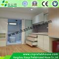 Casa contenedor de acero para la venta