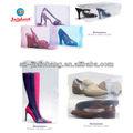china ofrecen apilables de plástico transparente caja de zapatos
