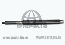 Rusia t-25 piezas del tractor eje del oem: 14.37.301- 10 de rusia de partes de automóviles