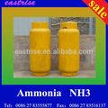 Matérias-primas químicas orgânicas de amônia