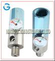 Medidor de presión de gas