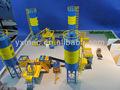 QT8-15 preço da máquina de blocos de concreto