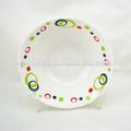 Baratos de platos de cerámica, platos de baratos, plato de cerámica turca