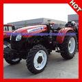 venta caliente de alta calidad de China de tractor 85hp 4wd