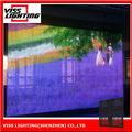 Nueva imagen de marca xxx llevó etapa del grupo especial llevó videowall