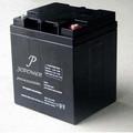 de alta calidad recargable sla batttery para ups system12v40ah