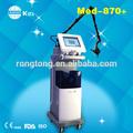 Laser sistema: CO2 Fraccionado Laser maquina de restauracion MED-870+