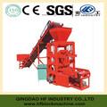 Qtj4-26c baixo preço do bloco de concreto máquina, cimento máquina do bloco