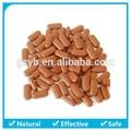 la etiqueta privada suplemento de la nutrición el ginkgo biloba tableta