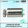 pequeño motor eléctrico micro motor vibrador