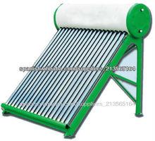 (SUS304/2B) sistema de energía solar del tanque de la categoría alimenticia
