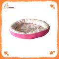 100% algodón hecho en chinanuevo diseño bonito camas para perros baratas