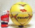 el poder del fútbol bola