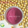 haute pureté soluble engrais npk 15-15-15 17-17-17