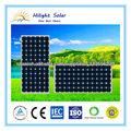 Panel solar de 300 vatios