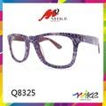 Gafas de marco, anteojos gafas, de la moda óptica marco de los modelos