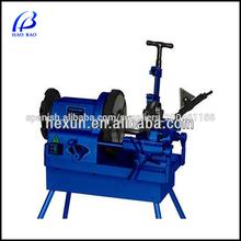 """haobao plomería HX100 4 """"Electric Pipe Threader Con China, el proveedor"""