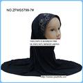 moda chal de seda turca pañuelos hijab